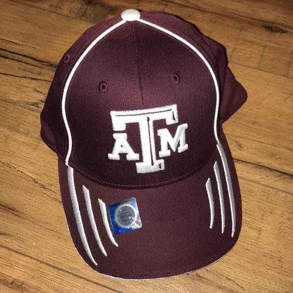 more photos c01cd 3d31e NWT Texas A M Aggies Cap Hat - NCAA - SEC